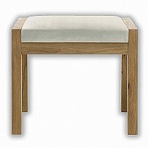 Vale Furnishers - Juno Stool