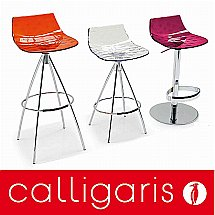 Calligaris - Ice Bar Stool