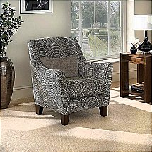 Vale Furnishers - Henley Accent Chair