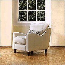 Collins and Hayes - Juliet Armchair