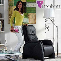 Vale Furnishers - V-Motion Genoa Recliner