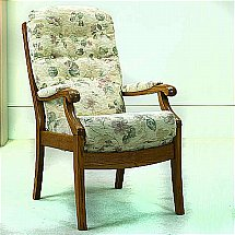 Cintique - Winchester High Seat Chair
