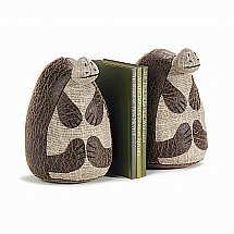 Dora Designs - Bookends - Terence the Tortoise