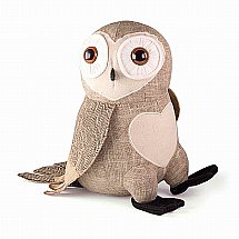 Dora Designs - Doorstop - Barn Owl