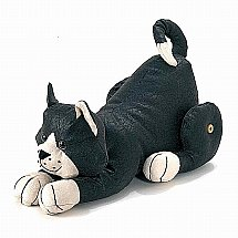 Dora Designs - Doorstop - Felix the Cat