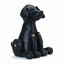 Dora Designs - Doorstop - Jet the Labrador