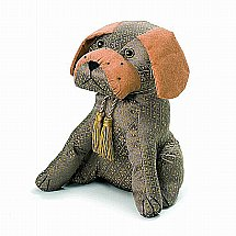 Dora Designs - Doorstop - Bouncer the Puppy