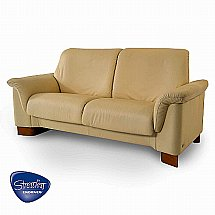 Stressless - Paradise 2 Seat Low Back Sofa