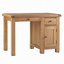 Vale Furnishers - Dorking Single Desk
