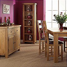 Vale Furnishers - Dorking Living and Dining Range