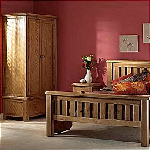 Vale Furnishers - Dorking Bedroom Range