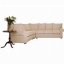 Collins and Hayes - Camelot Corner Sofa