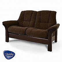 Stressless - Windsor 2 Seat Low Back Sofa
