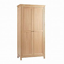 Vale Furnishers - Cirrus 2 Door Multi-Robe