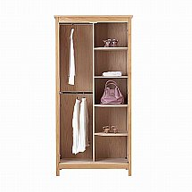Vale Furnishers - Cirrus Shelf Pack