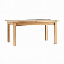 Vale Furnishers - Cirrus Large Twin Extending Table