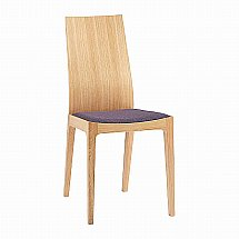 Vale Furnishers - Cirrus Milan Sprung Back Chair