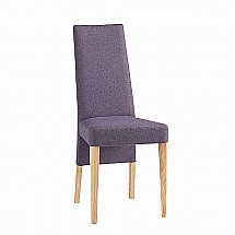 Vale Furnishers - Cirrus Roma Fully Upholstered Chair