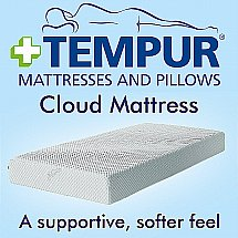 Tempur -  Cloud Mattress