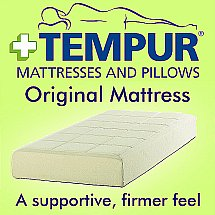 Tempur -  Original Mattress