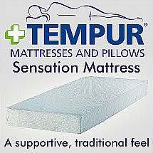 Tempur -  Sensation Mattress