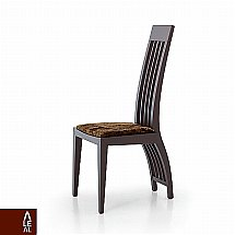Aleal - Metropolis Lira Dining Chair