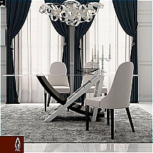 Aleal - Royal Dining Chair
