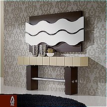 Aleal - Vanity Console Table