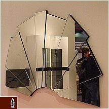 Aleal - Fan Mirror