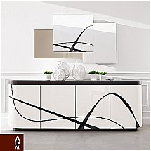 Aleal - Olympe Sideboard