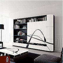 Aleal - Olympe Wall Unit