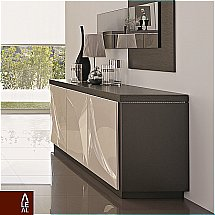 Aleal - Meridien Sideboard