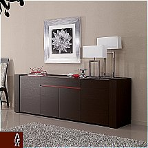Aleal - Opium Sideboard