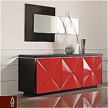 Aleal - Saphir Sideboard