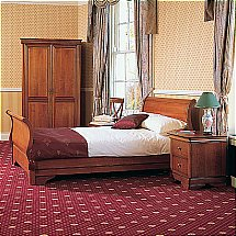 Vale Furnishers - Cork Bedroom Range