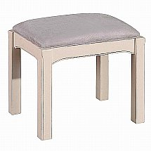 Vale Furnishers - Chateaux Stool