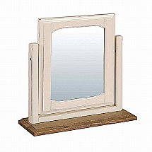 Vale Furnishers - Chateaux Swivel Mirror