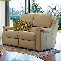 Parker Knoll - Albany Leather Collection