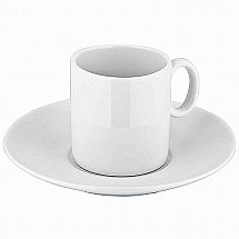 Judge - Table Essentials Espresso Cup and Saucer