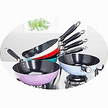 Judge - Crazy Cookware Wacky Wok