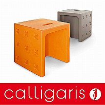 Calligaris - Crossover Pouffe