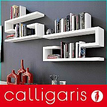 Calligaris - Seattle Shelf