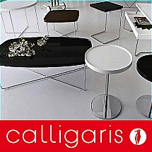 Calligaris - Tray Table Collection