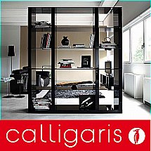 Calligaris - Lib Modular Bookcase