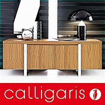 Calligaris - Modus Cabinet