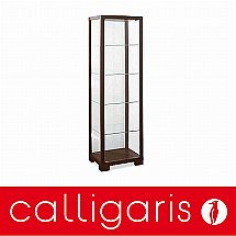 Calligaris - Station Curio Display Cabinet