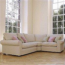 Collins and Hayes - Santalina Corner Sofa