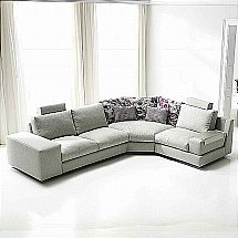 Design Collection - Seville Corner Sofa