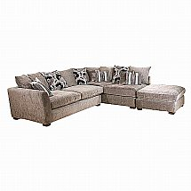 Vale Furnishers - Sofas - Skylight Corner Group