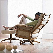 Ercol - Gina Recliner Chair